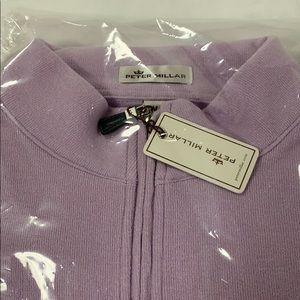 Peter Millar Sweaters - Peter Millar Mens 1/4 Zip Pullover (69)